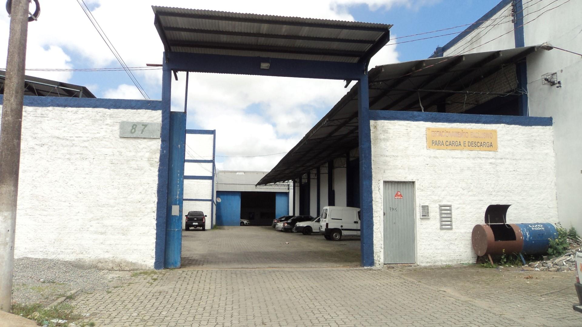 Pr�dio Comercial no bairro AREAL em PELOTAS/RS - Loja Imobiliária o seu portal de imóveis para alugar, aluguel e locação