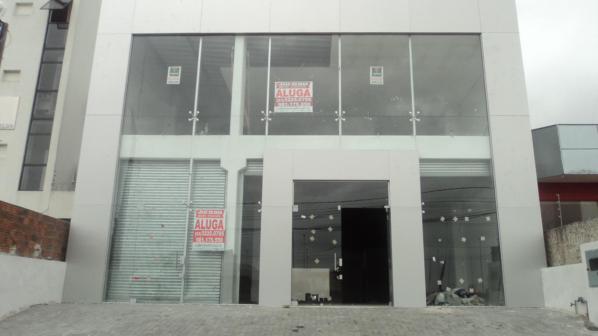 Prédio Comercial para alugar  com  no bairro AREAL em PELOTAS/RS