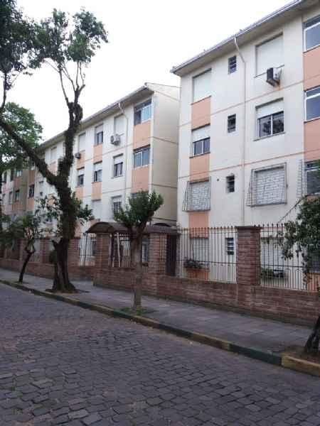 Apto 2 quartos  no bairro CAVALHADA em PORTO ALEGRE