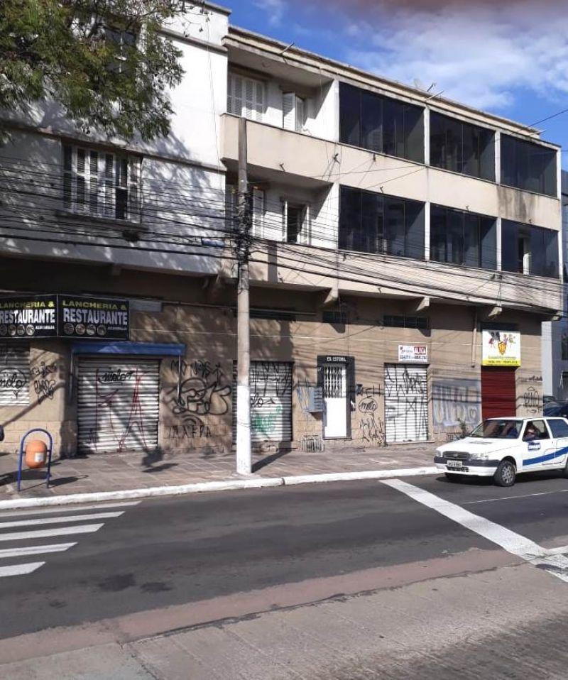 Apto 3 Quartos no bairro SANTO ANTONIO em PORTO ALEGRE