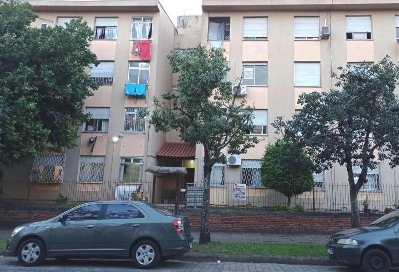 Apto 1 Quarto no bairro VILA NOVA em PORTO ALEGRE