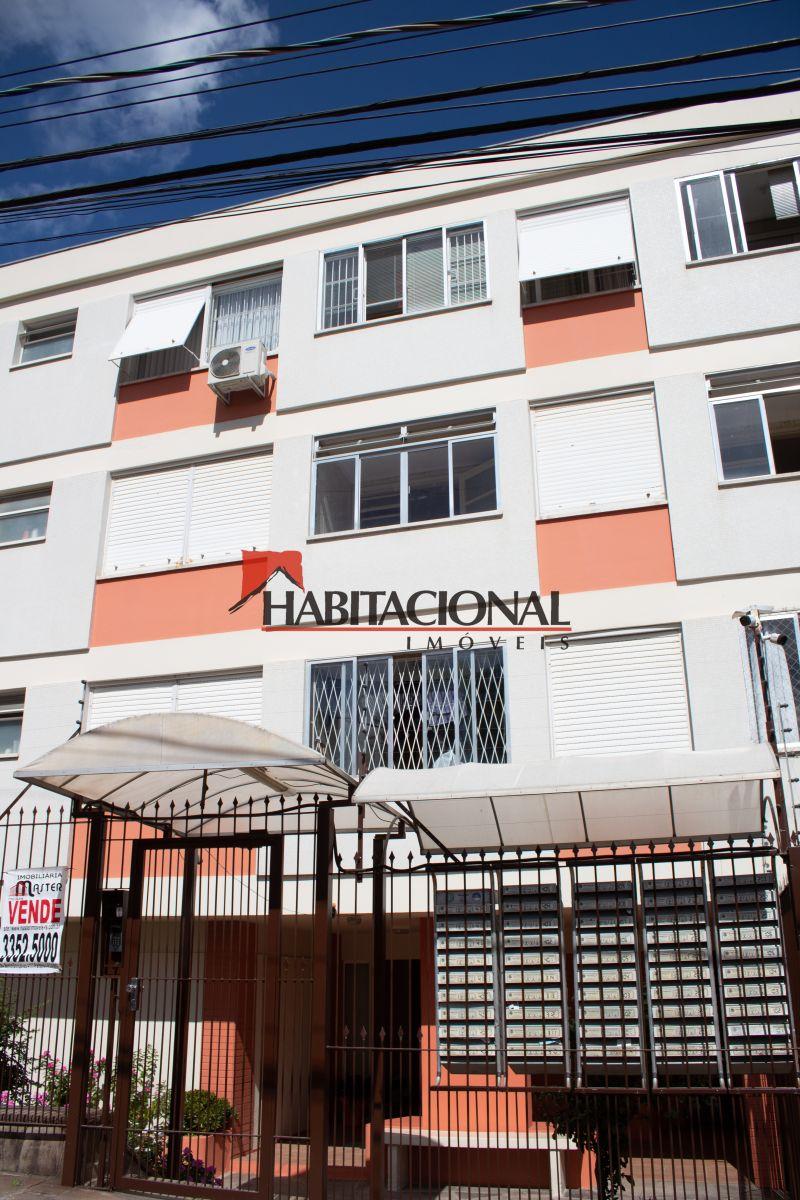Apto 1 Quarto no bairro PARTENON em PORTO ALEGRE