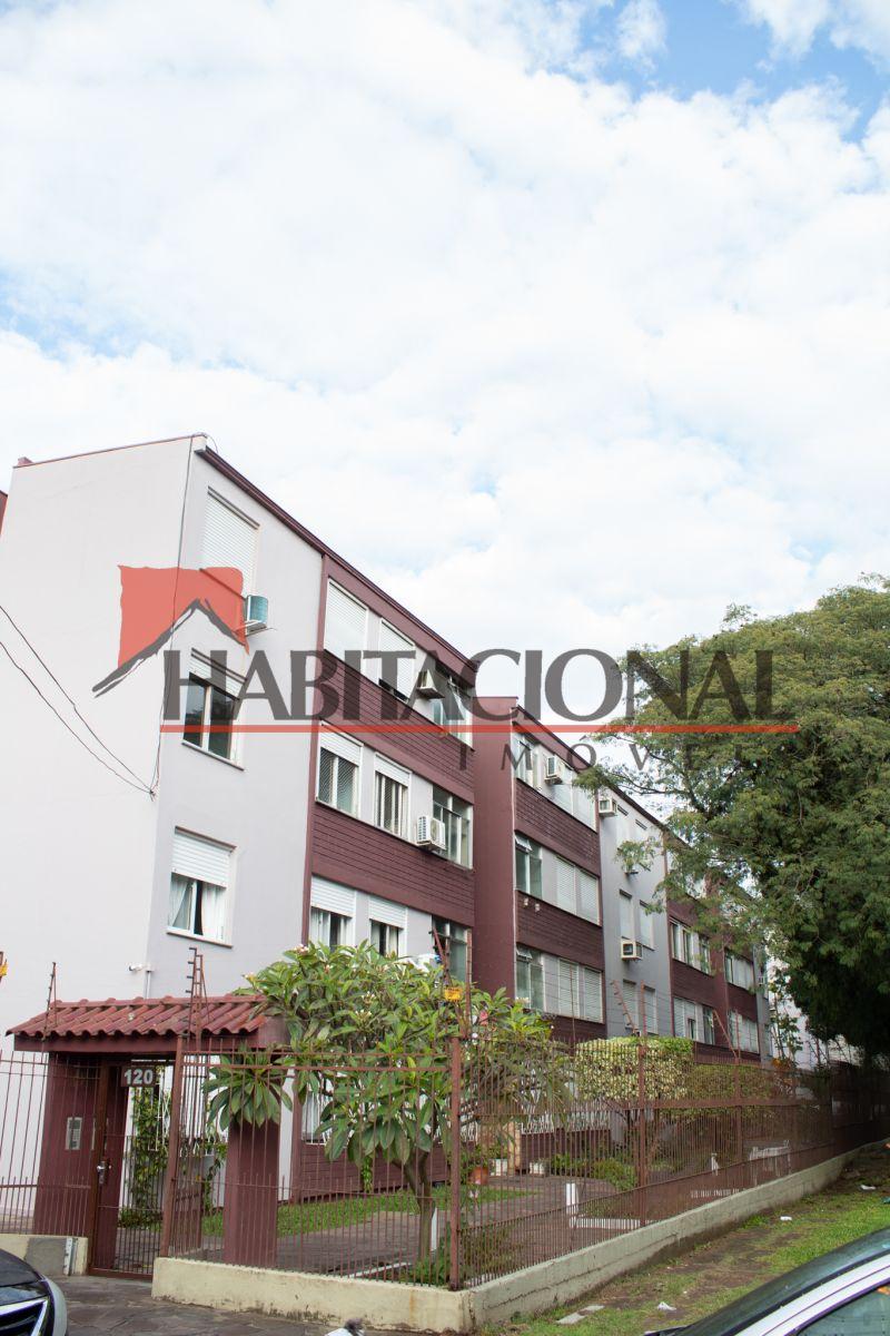 Apto 2 dormitórios  no bairro CAVALHADA em PORTO ALEGRE