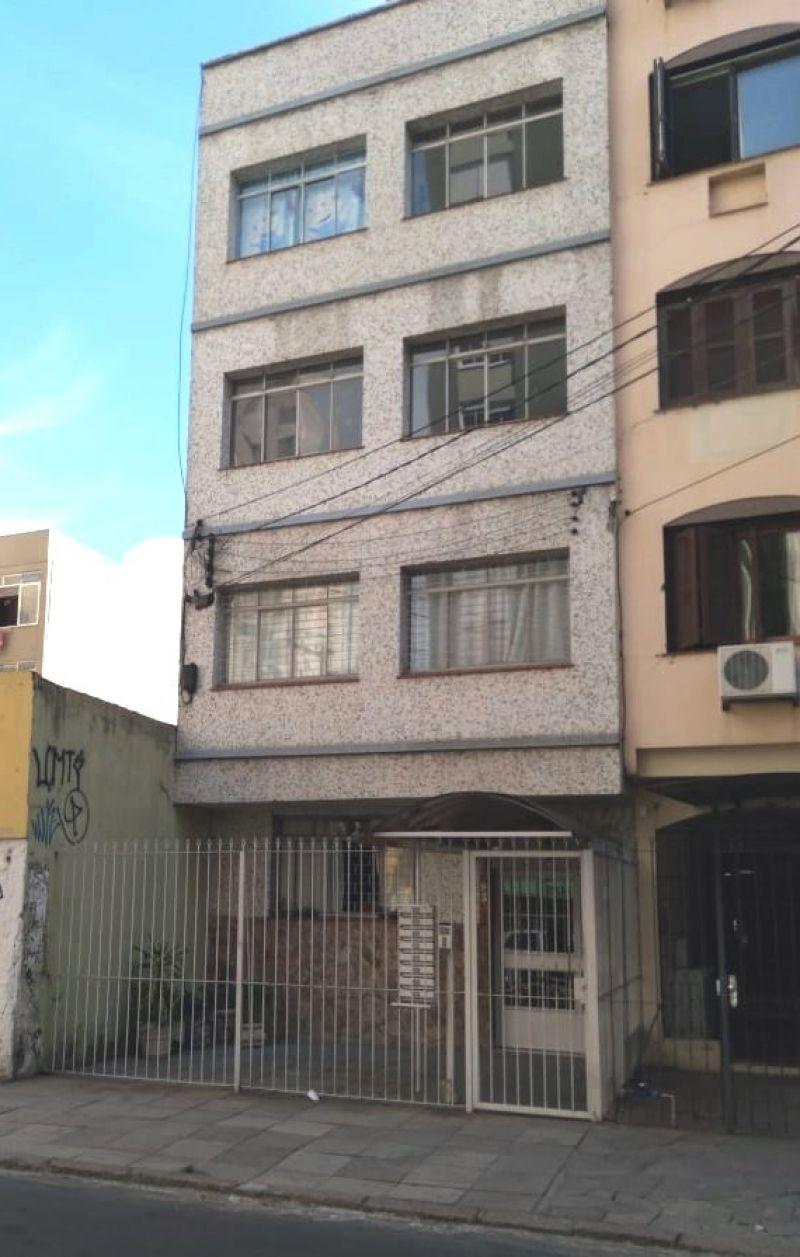 Apto 1 quarto  no bairro CIDADE BAIXA em PORTO ALEGRE