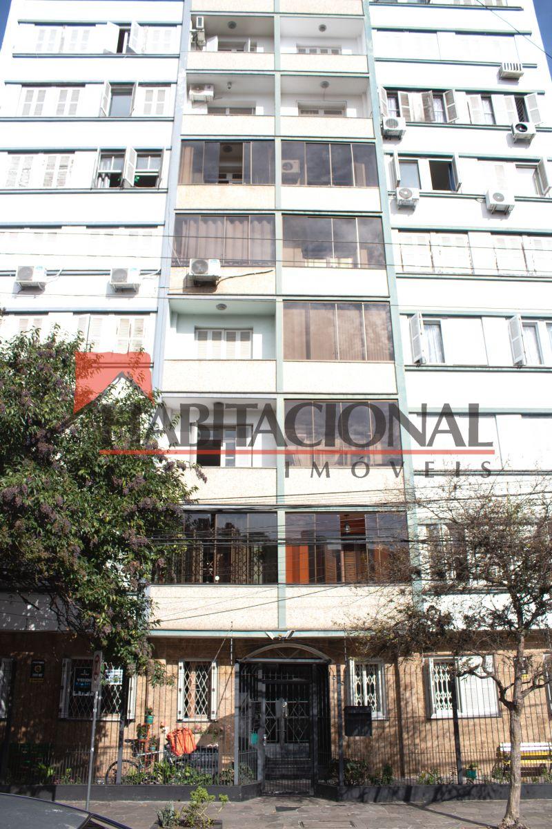 Apto 2 dormitórios  no bairro CIDADE BAIXA em PORTO ALEGRE