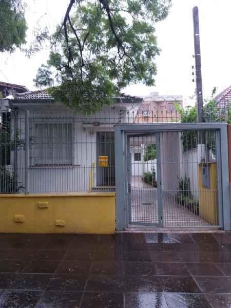 Casa 4 quartos, 107 m²  no bairro RIO BRANCO em PORTO ALEGRE/RS - Loja Imobiliária o seu portal de imóveis de locação