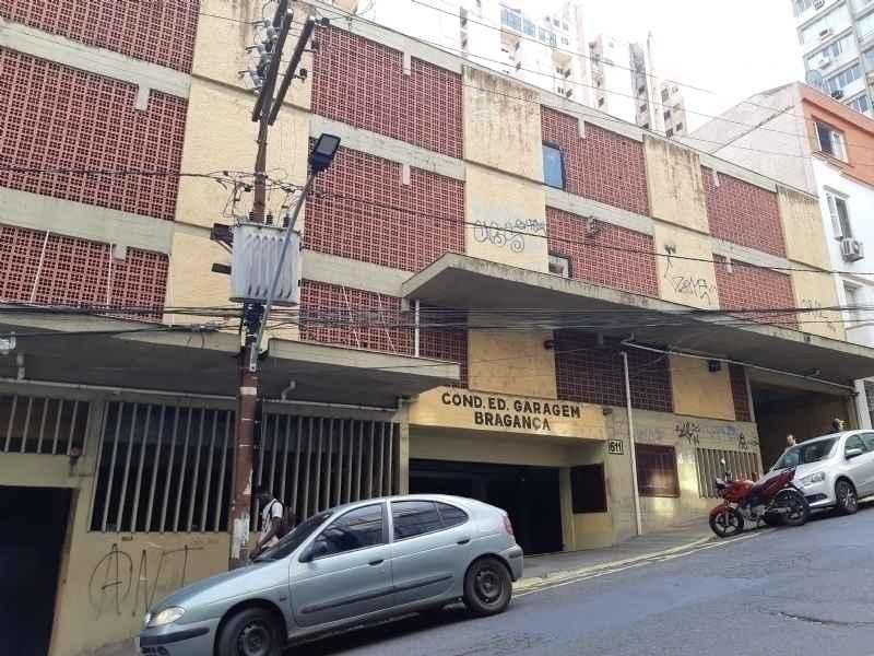 Box no bairro CENTRO HISTÓRICO em PORTO ALEGRE