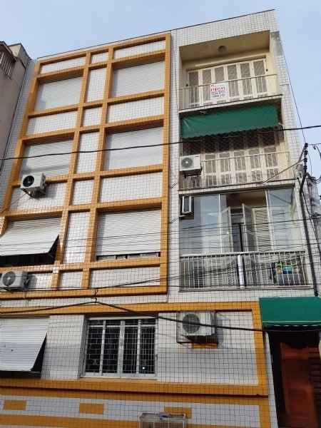 Apto 3 Quartos no bairro SANTA CECILIA em PORTO ALEGRE