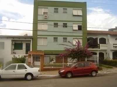 Apto 1 quarto  no bairro PRAIA DE BELAS em PORTO ALEGRE