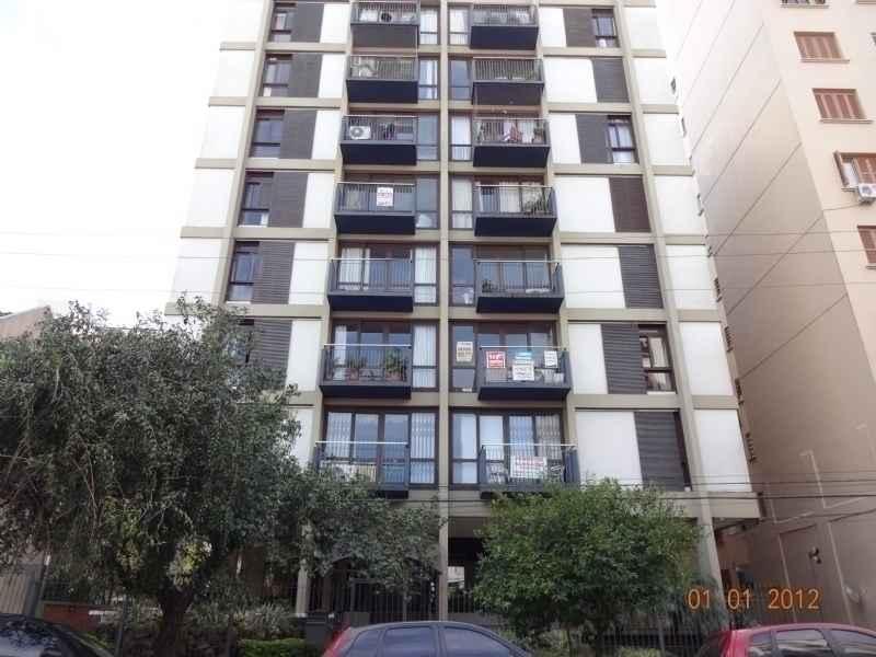 Apto 3 quartos  no bairro BOM FIM em PORTO ALEGRE