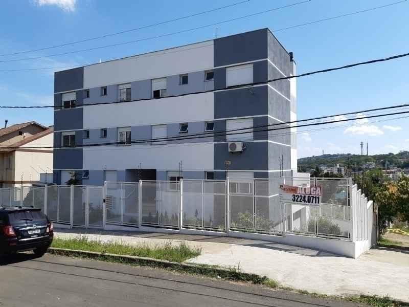 Apto 2 quartos  no bairro MEDIANEIRA em PORTO ALEGRE