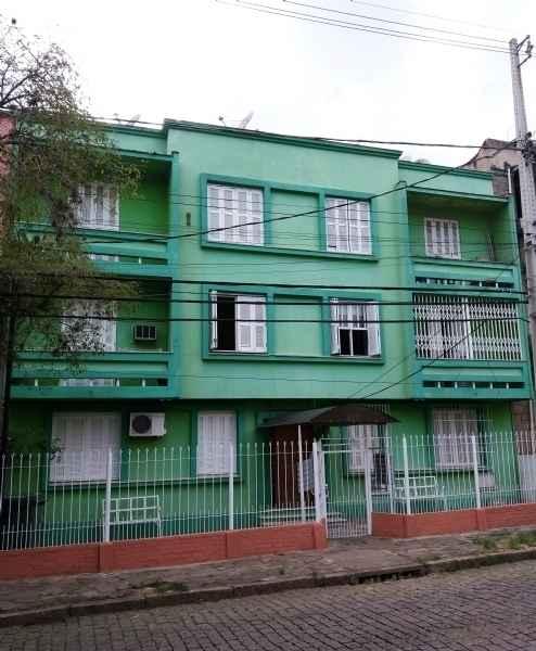 Apto 2 dormitórios  no bairro SANTO ANTONIO em PORTO ALEGRE