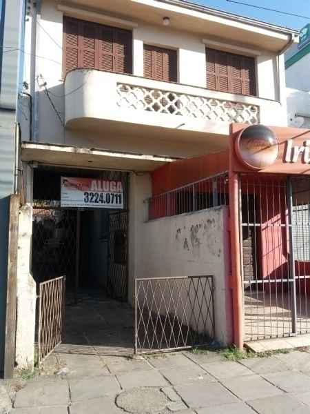 Casa 4 quartos, 169 m²  no bairro PRAIA DE BELAS em PORTO ALEGRE/RS - Loja Imobiliária o seu portal de imóveis de locação