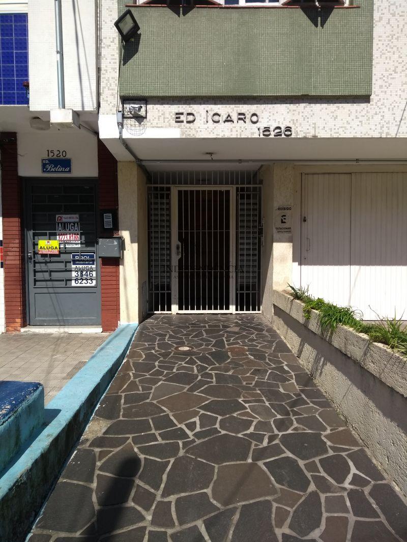 APARTAMENTO 1 Quarto e  1 Suíte no bairro AZENHA em PORTO ALEGRE