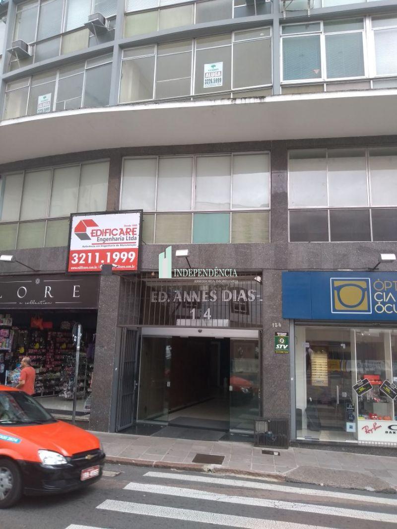 SALA COMERCIAL no bairro CENTRO HISTÓRICO em PORTO ALEGRE