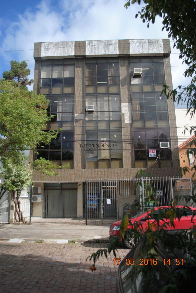 SALA COMERCIAL no bairro FLORESTA em PORTO ALEGRE