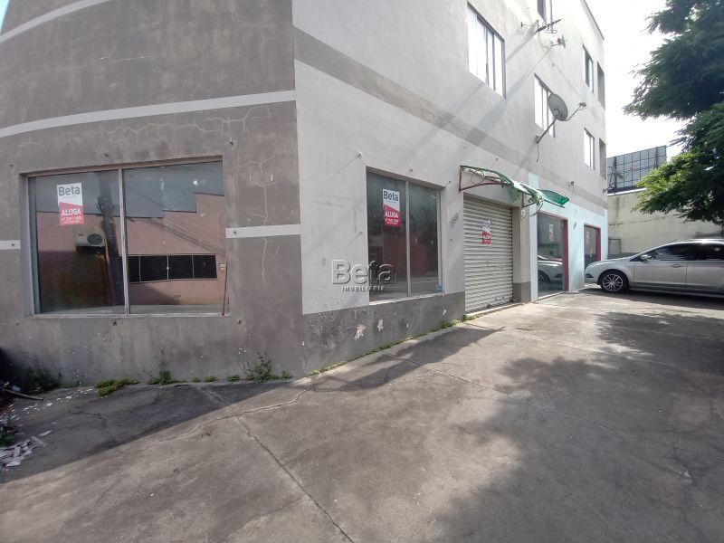 Sala no bairro VILA BAEPENDI em JARAGUA DO SUL/SC - Loja Imobiliária o seu portal de imóveis para alugar, aluguel e locação