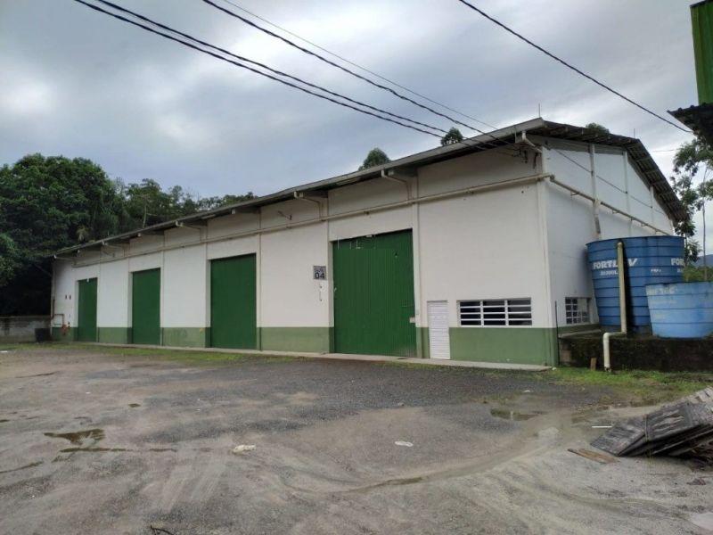 Galp�o, 900 m²  no bairro NEREU RAMOS em JARAGUA DO SUL/SC - Loja Imobiliária o seu portal de imóveis para alugar, aluguel e locação