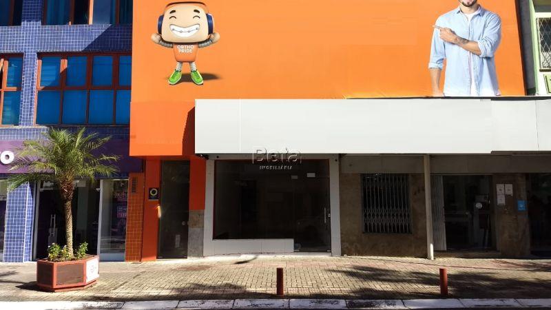 Sala, 70 m²  no bairro CENTRO em JARAGUA DO SUL/SC - Loja Imobiliária o seu portal de imóveis para alugar, aluguel e locação