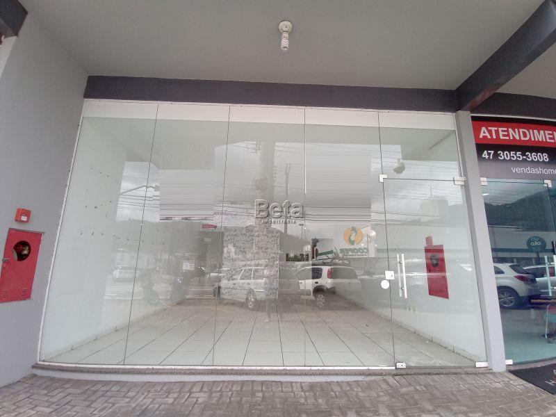 Sala, 78 m²  no bairro VILA NOVA em JARAGUA DO SUL/SC - Loja Imobiliária o seu portal de imóveis para alugar, aluguel e locação