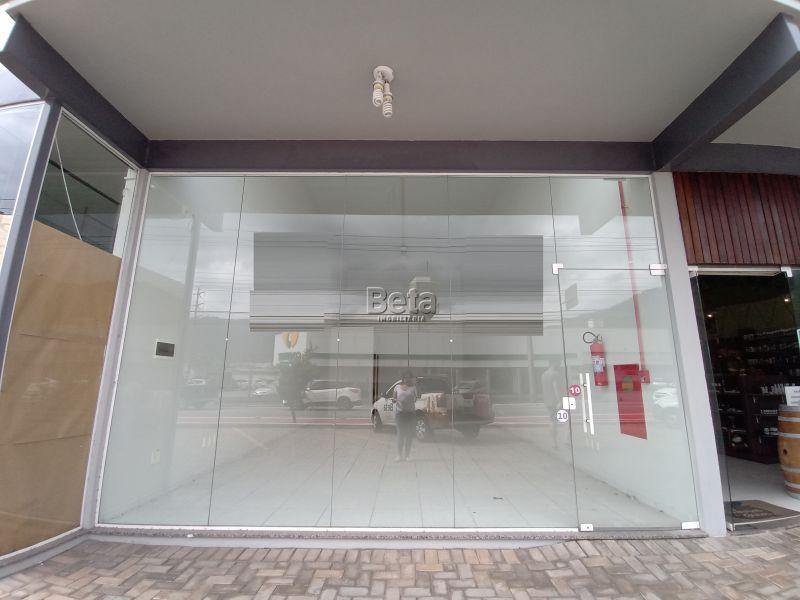 Sala, 64 m²  no bairro VILA NOVA em JARAGUA DO SUL/SC - Loja Imobiliária o seu portal de imóveis para alugar, aluguel e locação