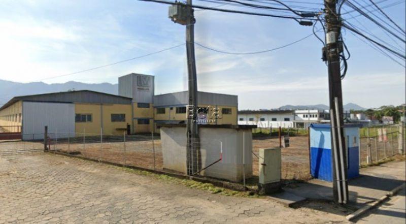 Galp�o, 3.348 m²  no bairro ILHA DA FIGUEIRA em JARAGUA DO SUL/SC - Loja Imobiliária o seu portal de imóveis para alugar, aluguel e locação