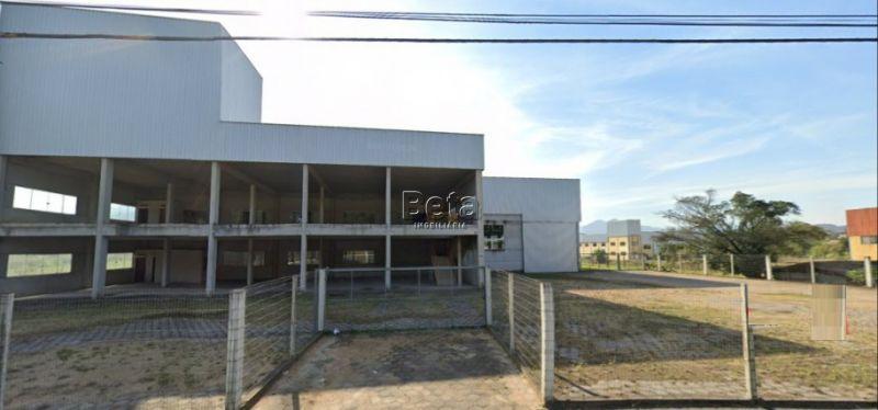 Galp�o, 6.47 m²  no bairro ILHA DA FIGUEIRA em JARAGUA DO SUL/SC - Loja Imobiliária o seu portal de imóveis para alugar, aluguel e locação