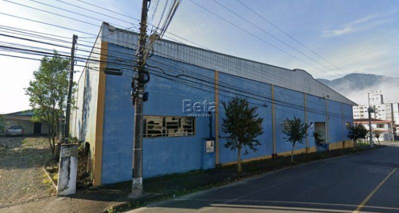 Galp�o, 3088 m²  no bairro VILA LALAU em JARAGUA DO SUL/SC - Loja Imobiliária o seu portal de imóveis para alugar, aluguel e locação