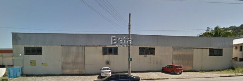 Galp�o, 457 m²  no bairro VILA BAEPENDI em JARAGUA DO SUL/SC - Loja Imobiliária o seu portal de imóveis para alugar, aluguel e locação