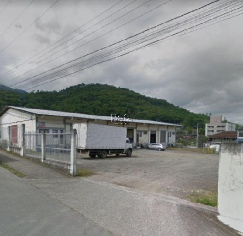 Galp�o, 1000 m²  no bairro ILHA DA FIGUEIRA em JARAGUA DO SUL/SC - Loja Imobiliária o seu portal de imóveis para alugar, aluguel e locação