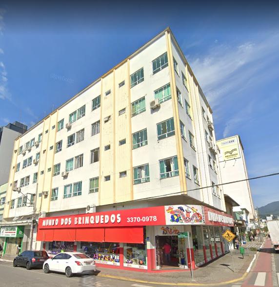 Apto 1 quarto, 40 m²  no bairro CENTRO em JARAGUA DO SUL/SC - Loja Imobiliária o seu portal de imóveis para alugar, aluguel e locação