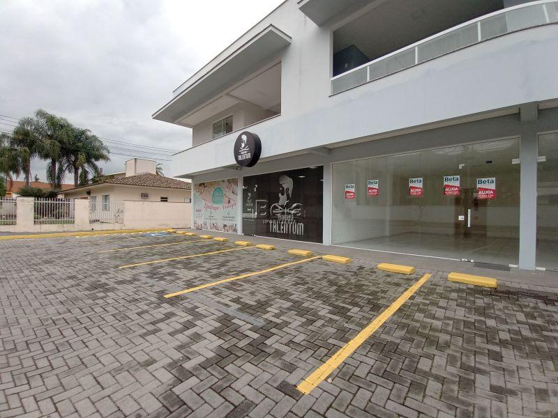 Sala no bairro SAO LUIS em JARAGUA DO SUL/SC - Loja Imobiliária o seu portal de imóveis para alugar, aluguel e locação