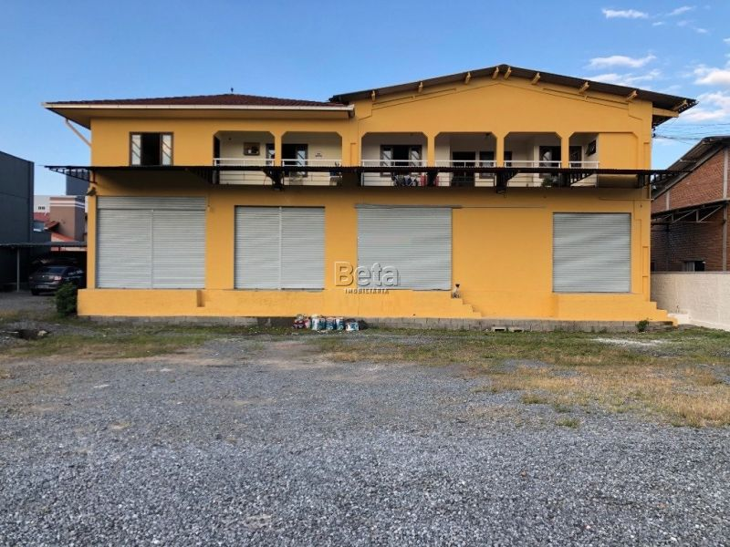 Galp�o no bairro VILA LALAU em JARAGUA DO SUL/SC - Loja Imobiliária o seu portal de imóveis para alugar, aluguel e locação