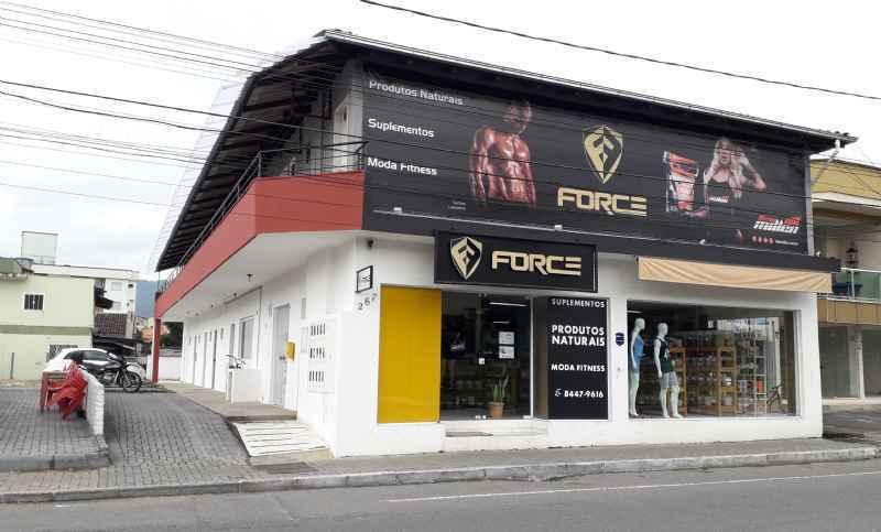 Sala, 40 m²  no bairro NOVA BRASILIA em JARAGUA DO SUL/SC - Loja Imobiliária o seu portal de imóveis para alugar, aluguel e locação