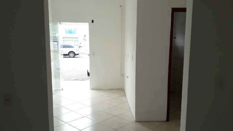 Sala para alugar  com  40 m²  no bairro NOVA BRASILIA em JARAGUA DO SUL/SC