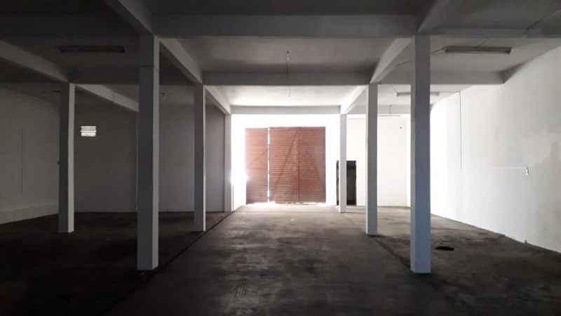 Galpão para alugar  com  200 m²  no bairro VILA LENZI em JARAGUA DO SUL/SC