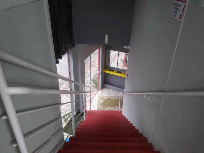 Sala para alugar  com  20 m²  no bairro NEREU RAMOS em JARAGUA DO SUL/SC