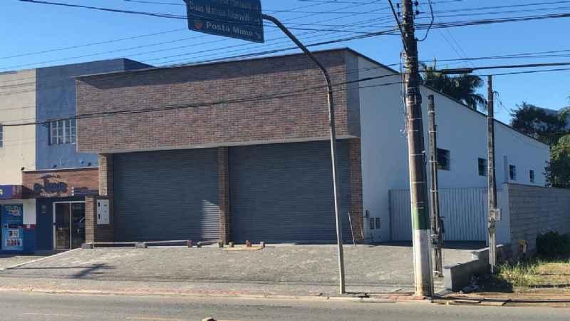 Sala, 530 m²  no bairro CENTRO em SCHROEDER/SC - Loja Imobiliária o seu portal de imóveis para alugar, aluguel e locação