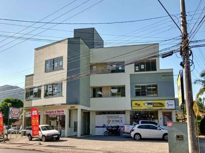 Sala, 52 m²  no bairro ILHA DA FIGUEIRA em JARAGUA DO SUL/SC - Loja Imobiliária o seu portal de imóveis para alugar, aluguel e locação