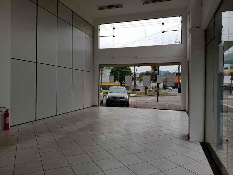 Sala para alugar  com  no bairro NOVA BRASILIA em JARAGUA DO SUL/SC