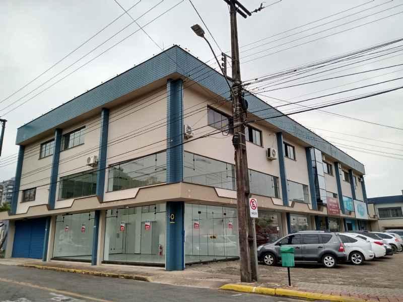 Sala no bairro NOVA BRASILIA em JARAGUA DO SUL/SC - Loja Imobiliária o seu portal de imóveis para alugar, aluguel e locação