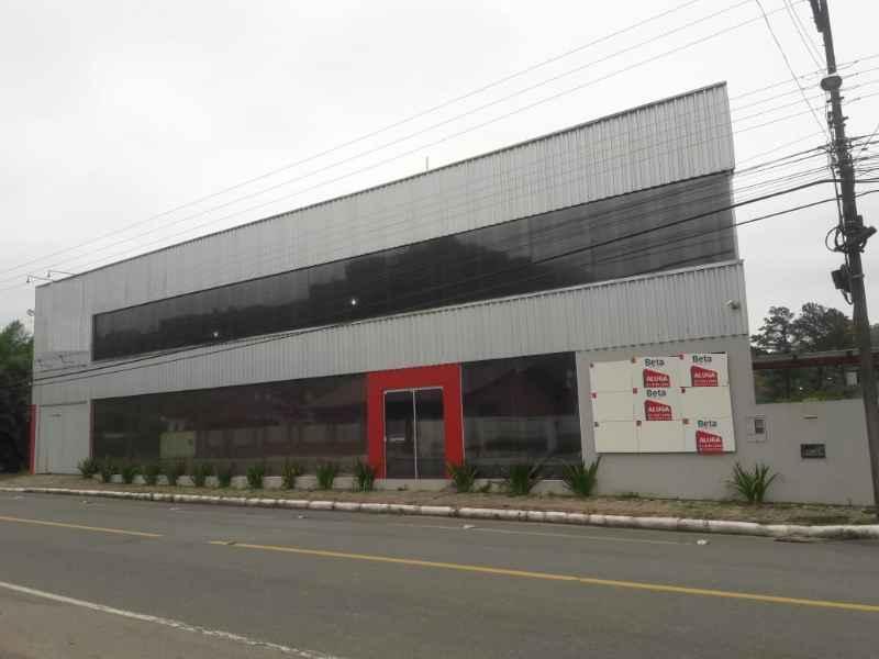 Sala, 25 m²  no bairro NEREU RAMOS em JARAGUA DO SUL/SC - Loja Imobiliária o seu portal de imóveis para alugar, aluguel e locação