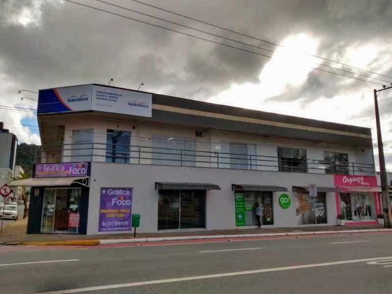 Sala, 60 m²  no bairro CENTRO em JARAGUA DO SUL/SC - Loja Imobiliária o seu portal de imóveis para alugar, aluguel e locação