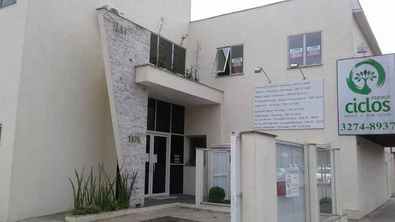 Sala no bairro CENTRO em JARAGUA DO SUL/SC - Loja Imobiliária o seu portal de imóveis para alugar, aluguel e locação