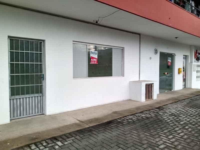Sala, 30 m²  no bairro NOVA BRASILIA em JARAGUA DO SUL/SC - Loja Imobiliária o seu portal de imóveis para alugar, aluguel e locação