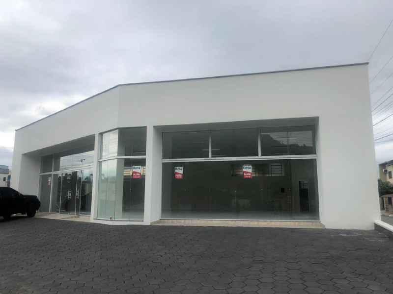 Sala no bairro ILHA DA FIGUEIRA em JARAGUA DO SUL/SC - Loja Imobiliária o seu portal de imóveis para alugar, aluguel e locação