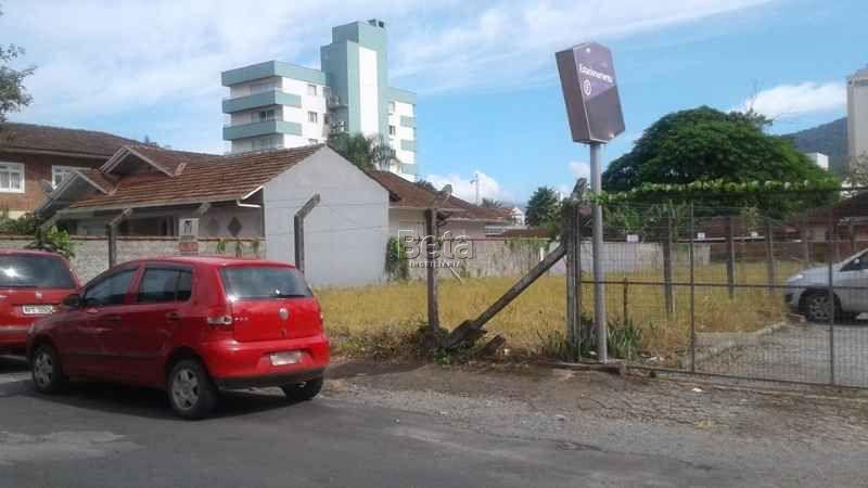Terreno para alugar  com  no bairro CENTRO em JARAGUA DO SUL/SC