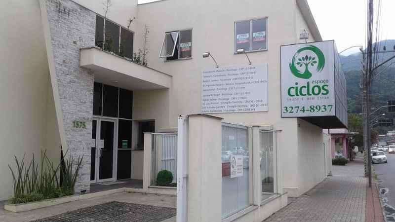 Sala, 2218 m²  no bairro CENTRO em JARAGUA DO SUL/SC - Loja Imobiliária o seu portal de imóveis para alugar, aluguel e locação