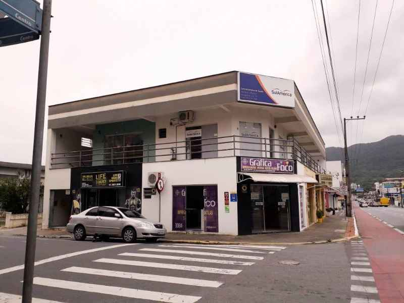 Sala, 30 m²  no bairro CENTRO em JARAGUA DO SUL/SC - Loja Imobiliária o seu portal de imóveis para alugar, aluguel e locação