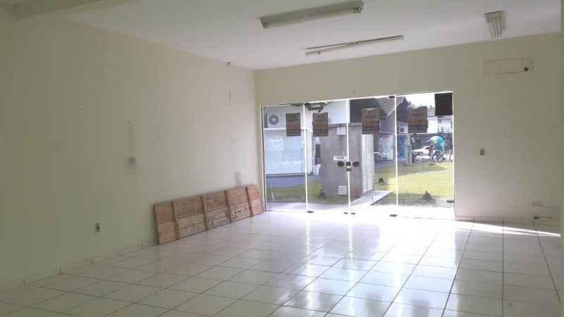 Sala para alugar  com  100 m²  no bairro BARRA DO RIO MOLHA em JARAGUA DO SUL/SC